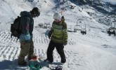Cervinia Trip 2012