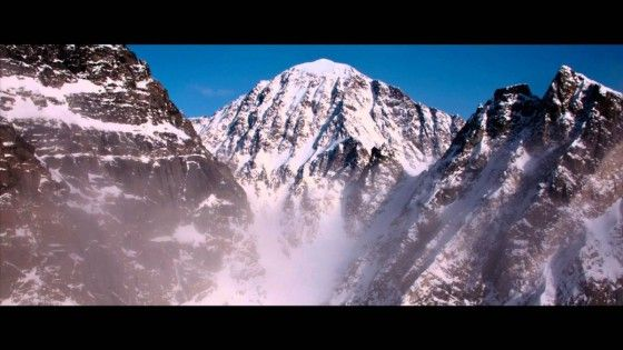 Swatch Degrees North by The North Face – Trailer