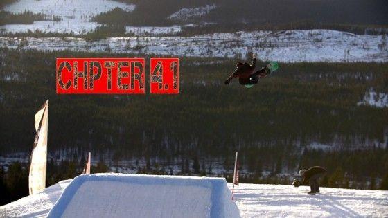 Sexual Snowboarding #4.1