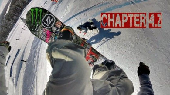 Sexual Snowboarding – #4.2