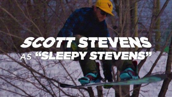 Defenders of Awesome 2 – Scott Stevens