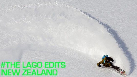 #TheLagoEdits – New Zealand