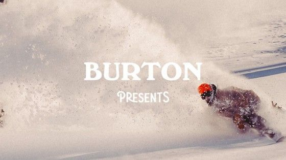 Burton Presents – Danny Davis