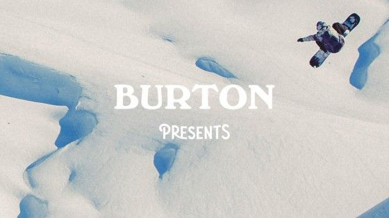 Burton Presents – Mark McMorris