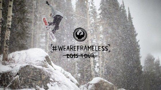 #WeAreFrameless Tour 2015 – Utah