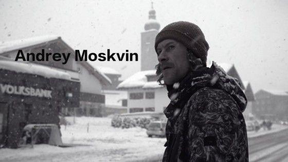 ANDREY MOSKVIN – FULL PART 2015