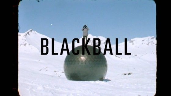 Blackball – Iouri Podlatchikov