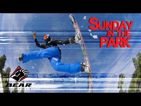 Sunday in The Park 2016 #9