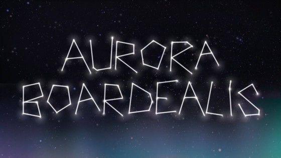 Warp Wave – Aurora Boardealis Trailer