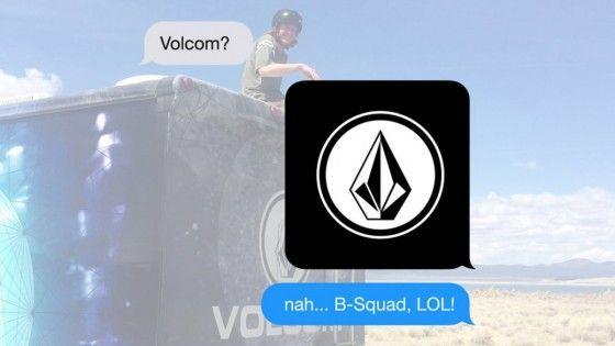 Volcom B Squad x Superpark 20