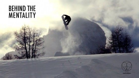 Behind The Mentality – Trailer