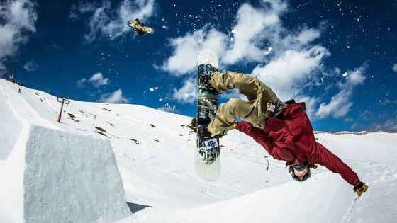 BOOM – Nitro Snowboards Movie
