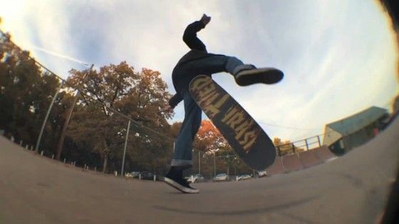Scott Stevens – iPhone Part