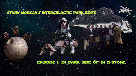 Ethan Morgan – Intergalactic Park Edits #1