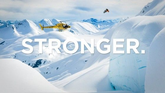 Stronger – The Union Team Movie (Trailer)