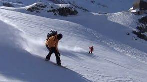The Eternal Beauty Of Snowboarding – Trailer