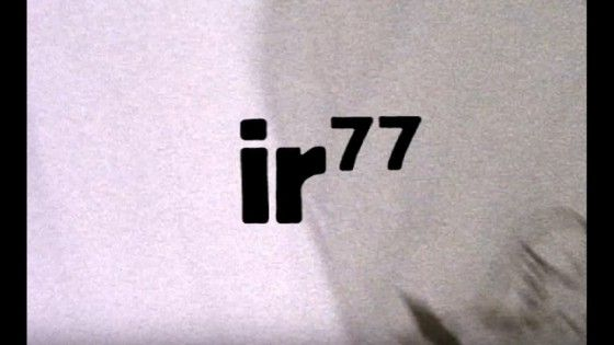ir77 Snowboard Movie