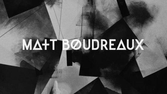 SHAPESHFTR – Matthew Boudreaux Full Part