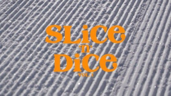 Slice 'n' Dice vol.1