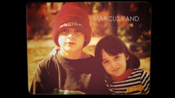 Marcus Rand – Behind the Yawgoons