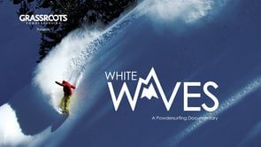 White Waves – A Powdersurfing Documentary