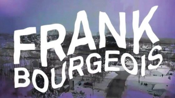 X Games Real Snow 2017 – Frank Bourgeois
