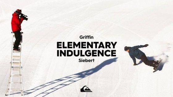 Elementary Indulgence – Griffin Siebert