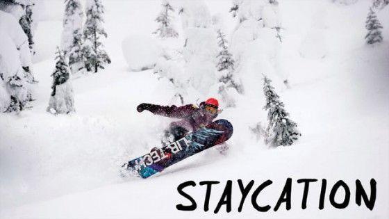 Lib Tech – Staycation