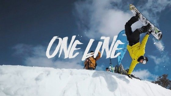 Stale Sandbech – One Line