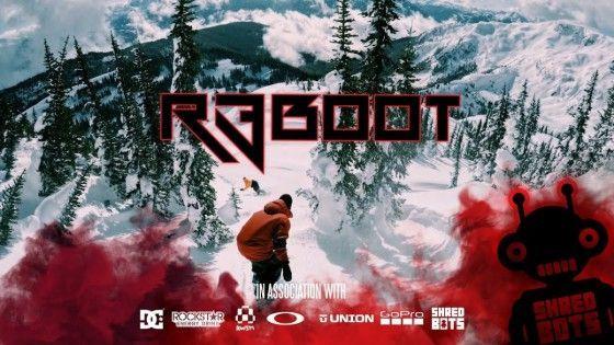 R3Boot – Teaser