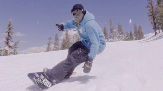 Tyler Chorlton – California Carving