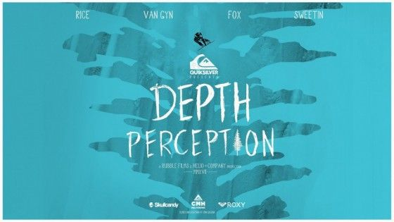 Depth Perception – Trailer #2