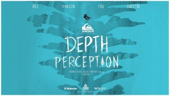 Depth Perception – Trailer #2