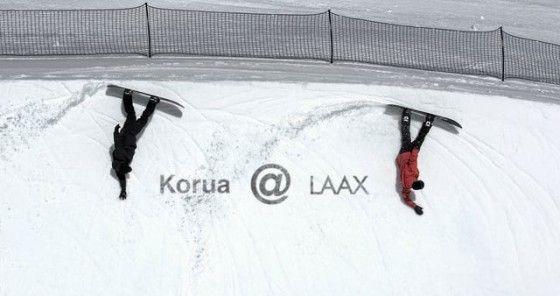 Korua @ Laax