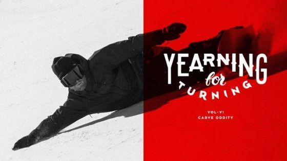 Yearning For Turning – Carve Oddity