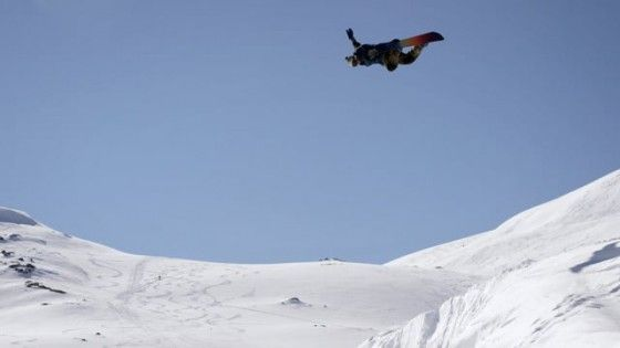 As the Crow Flies – Gigi Ruf Full Part