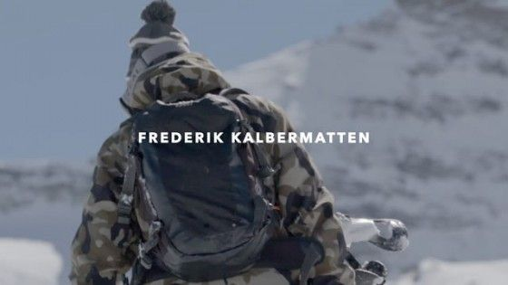 Fredi Kalbermatten – Full Part