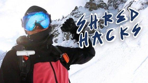 How to Manage Avalanche Risks – Xavier de le Rue