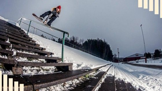 Halldor Helgason – Arcadia Full Part