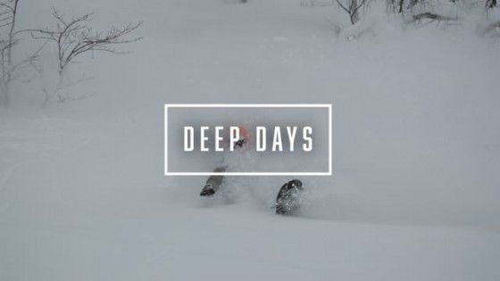 Deep Days