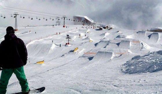 La-Chaux-Verbier-Snowpark