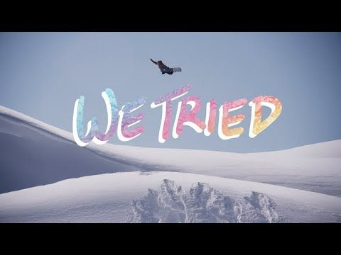 We Tried – Teaser