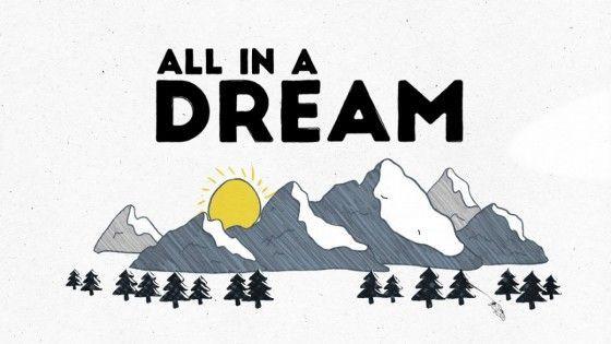Danny Davis – All in a Dream