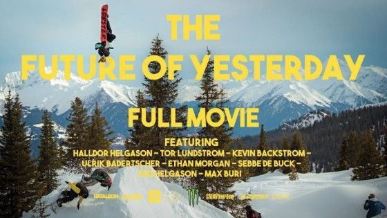 The Future Of Yesterday – Full Movie