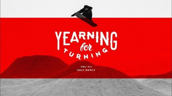 Yearning For Turning #7 – Holy Bowly