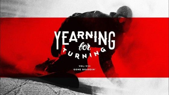 Yearning For Turning #8