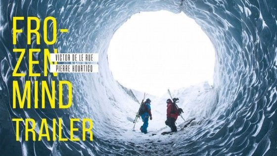 Frozen Mind – Trailer