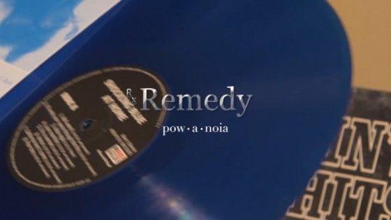 Powanoia – Remedy