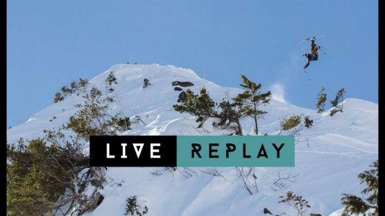 Freeride World Tour Hakuba