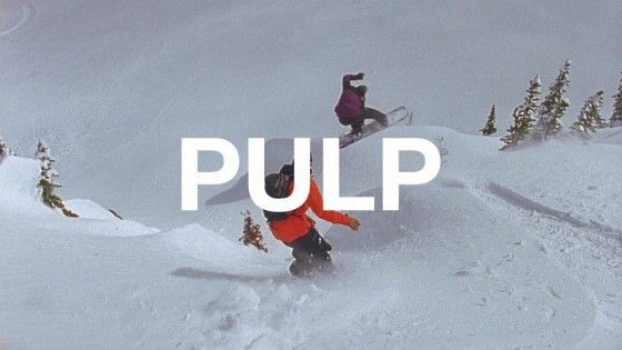 PULP – Full Movie